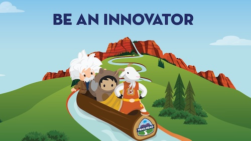 Lightning Flow for Salesforce Admins: Four Ways to Be an Innovator