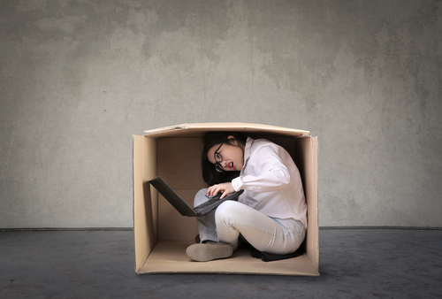 Why Do Innovative Companies End Up in the Fallacy Box?