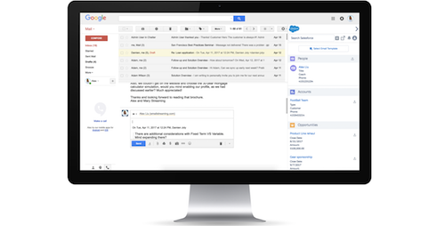 introducing lightning gmail sync for google