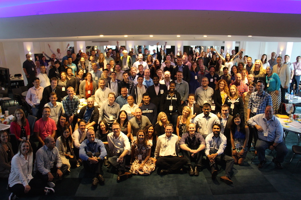 Introducing Our Summer 2016 Class of Salesforce MVPs