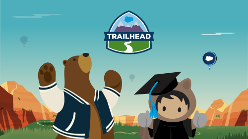 Introducing Trailhead for Students: Empowering the Next Generation of Trailblazers for a Top Career In Tech