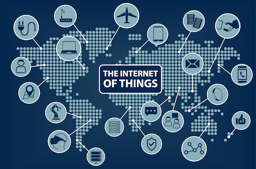 IoT 3.0: The Connected Customer Experience