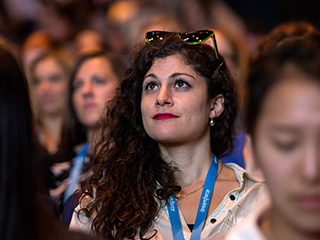 It's Back! Announcing the Second Annual Dreamforce Women and Equality Summit