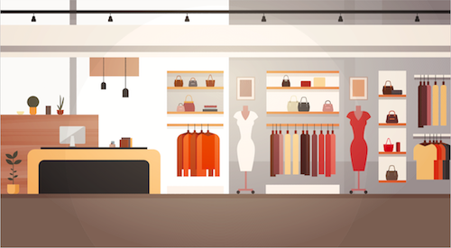 It's Critical to Be Wherever Consumers Are — Especially Brick and Mortar