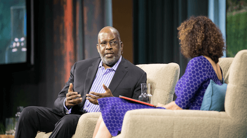 Kaiser Permanente Chairman and CEO: People Should Get What They Need, Not Just Equal Treatment