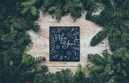 Keep Your Momentum Going: Ring In the New Year with Holiday Shopper Insights