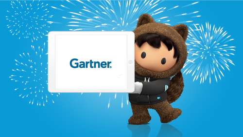 For the Third Year in a Row, Salesforce Named a Leader in the 2019 Gartner Magic Quadrant for Configure, Price and Quote Application Suites