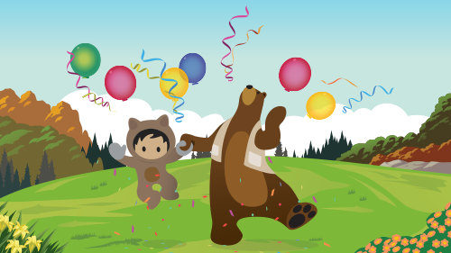 Lets Celebrate CPQ, Again! Salesforce Named a Leader in the Gartner Magic Quadrant for CPQ, November 2018