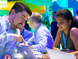 Making the Most of Dreamforce: 5 Ways the Success Community Can Help