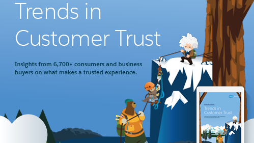 Managing the Customer Trust Crisis: New Research Insights