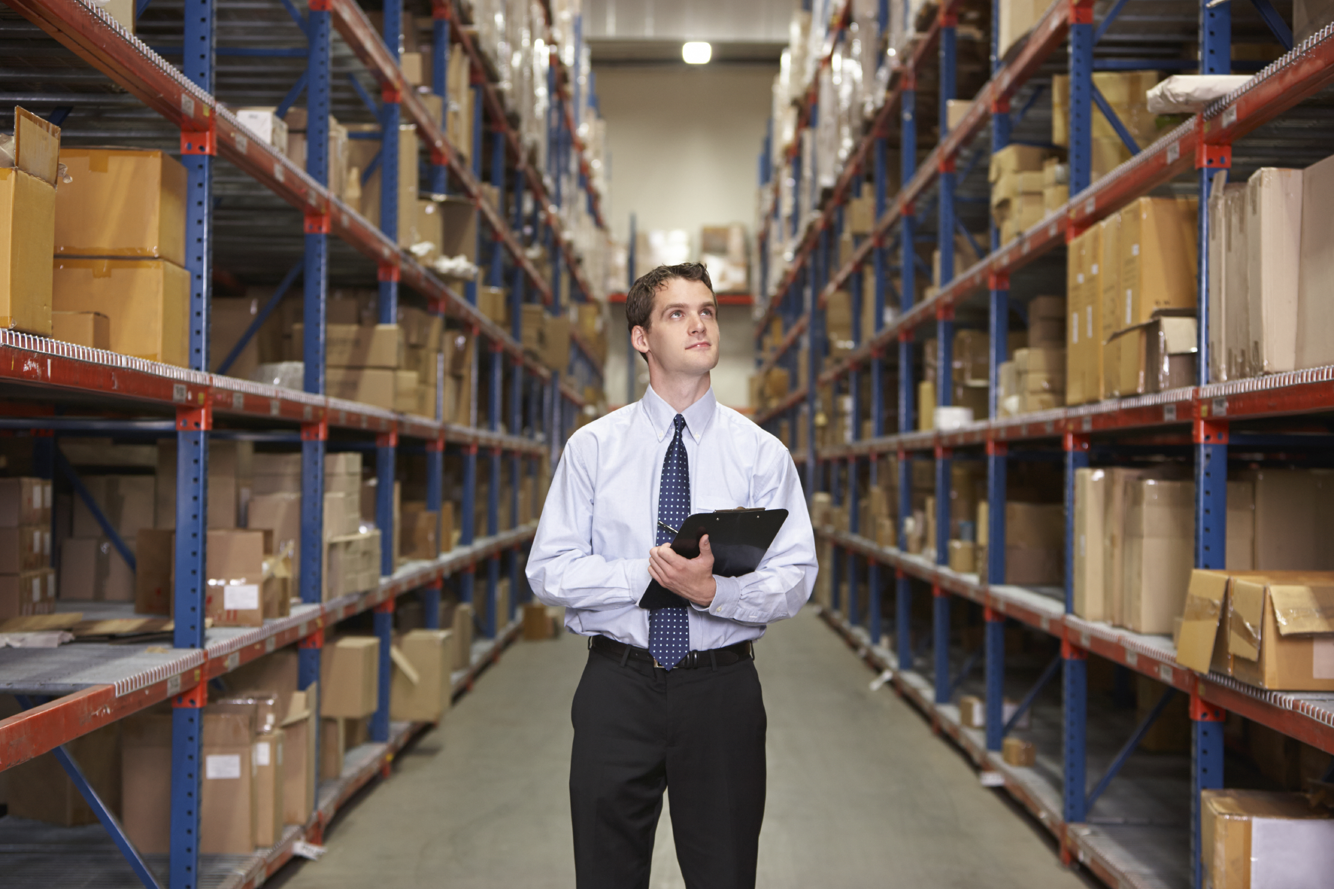 Many Questions, Few Answers: Inventory Turnover in an Omni-Channel World (Part 1)