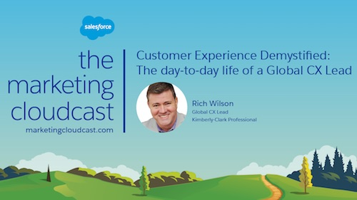 Podcast: Advice From a Customer Experience Professional