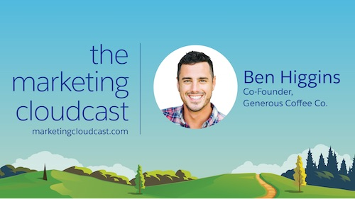 Podcast: Building a Brand From the Ground Up With Ben Higgins