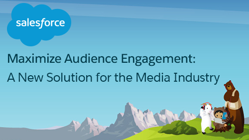 Maximize Audience Engagement: A New Solution for the Media Industry