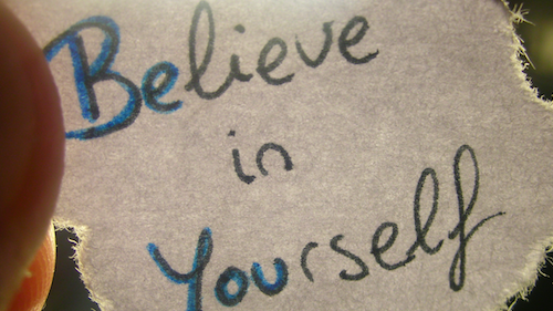 My Life Changed When I Stopped Proving Myself and Started Believing in Myself