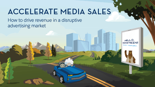New E-book: How to Drive Revenue in a Disruptive Advertising Market