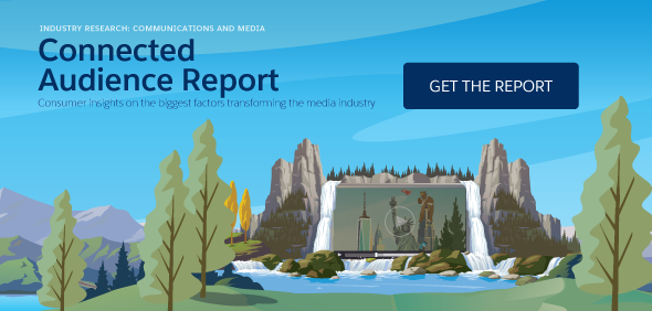 New Research: Top Trends Transforming the Media and Entertainment Industry