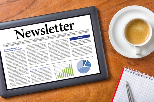 Newsletters: The Unsung Heroes of Content Marketing