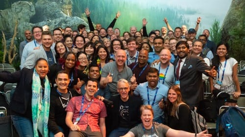Nominate Your Trailblazer Community Mentors and Champions to Be a Salesforce MVP