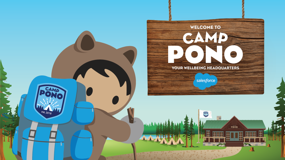 "Now Everyone Can Learn About Wellbeing and ""Living Pono"" on Trailhead"