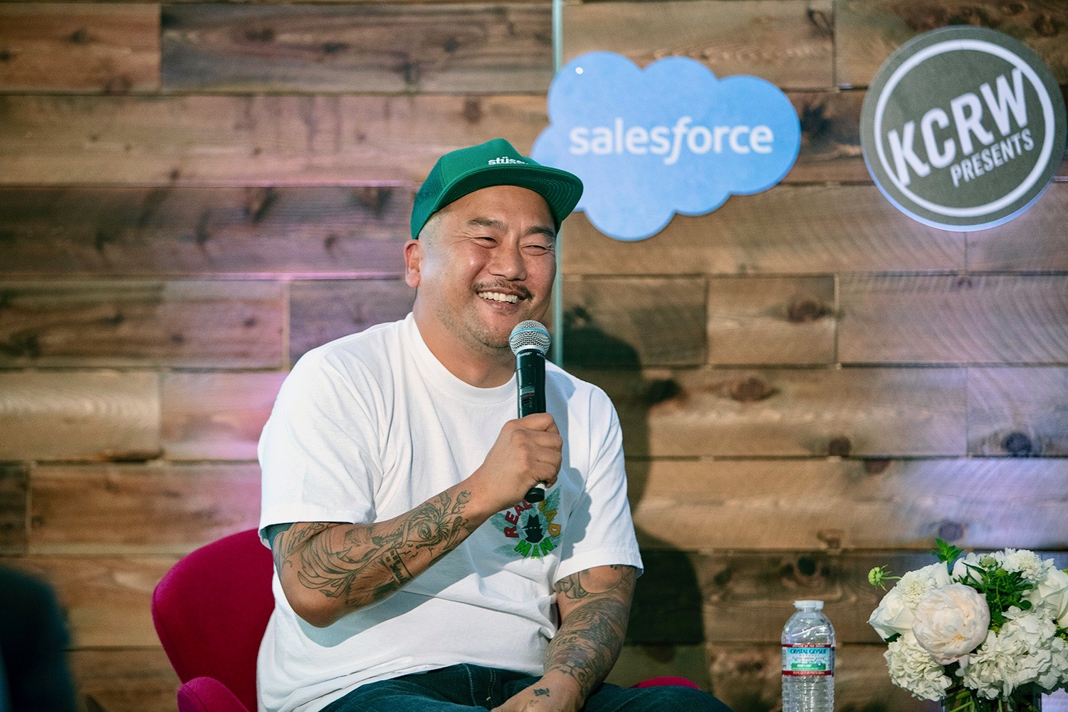 MakeChange: The Story of How Roy Choi is Feeding America
