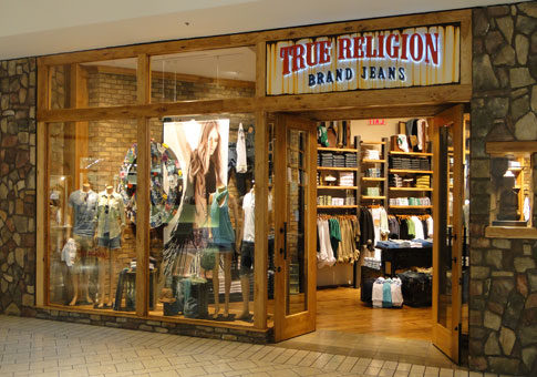 Personalization at True Religion Brand Jeans: The Story Continues