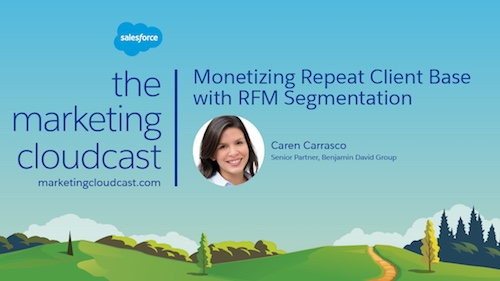 Podcast: Monetizing Repeat Client Base With RFM Segmentation