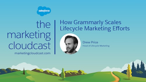 Podcast: How Grammarly Scales Lifecycle Marketing Efforts