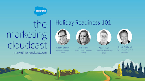 Podcast: Holiday Readiness — An Omnichannel Approach