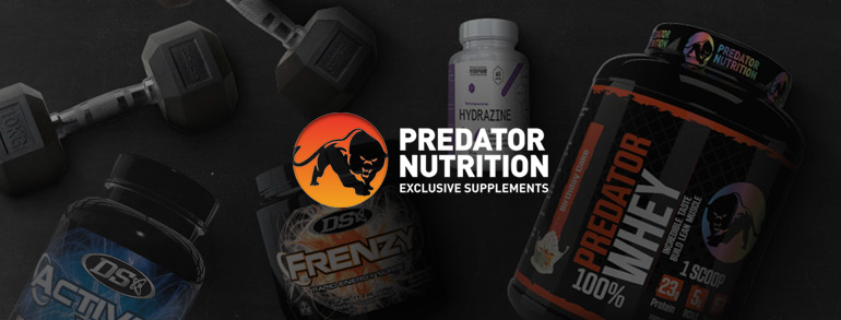 How Predator Nutrition Uses a Tiered Loyalty Program to Drive Profitable Growth