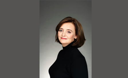 Equality Visionaries: Q&A with Leading Lawyer and Women's Rights Activist Cherie Blair