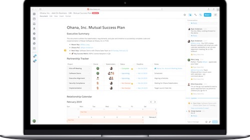 Quip Can Supercharge Your Organization's Collaboration