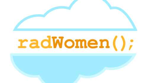 RAD Women Take on the Gender Gap, One Line of Code at a Time