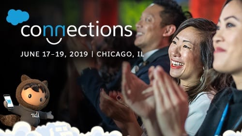 Registration for Connections '19 is Open!