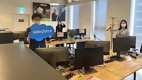 The next phase of recovery: Re-opening our offices in Korea, Hong Kong and China