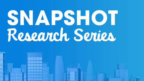 Snapshot Research Series