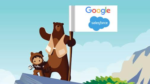 Salesforce and Google Cloud Continue to Deliver Innovation to Customers – Including a Free G Suite Offer