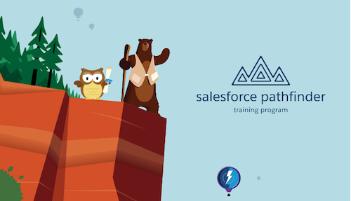 Salesforce Announces Pathfinder Training Program to Empower the Workforce of the Future
