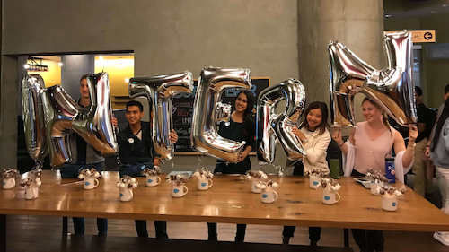 Salesforce Security Internships: Insights from a Futureforce Recruiter & Summer 2018 Intern