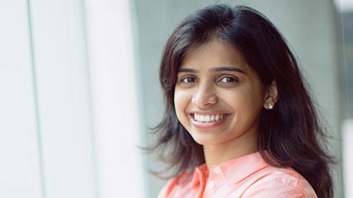 "Salesforce Woman of the Month: Bhanu Devaguptapu on Why ""It's About What You Believe In"""