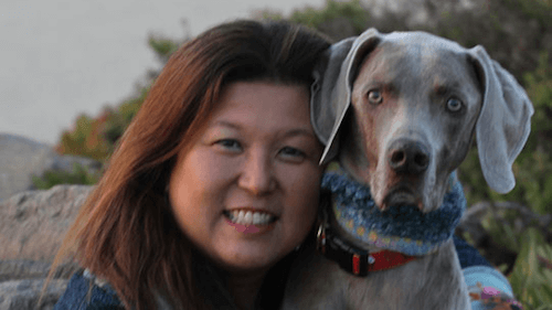 Salesforce Woman of the Month: Marjorie Tan-Thronson Paves the Way for Women in Enterprise Applications