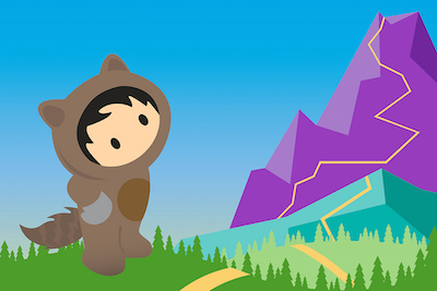 Scale the Peak with Salesforce CPQ!
