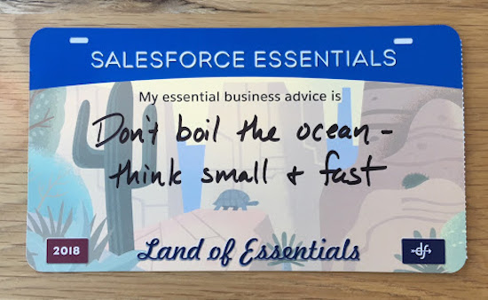 12 Essential Pieces of Small Business Tips and Advice