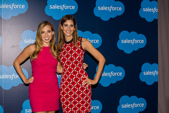 Success Secrets from the Co-founders of TheSkimm
