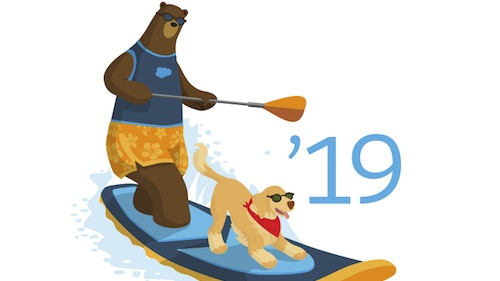 Summer '19 Sandbox Preview Instructions: How to See Salesforce's New Release