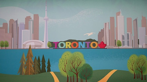 Four Takeaways From Salesforce World Tour in Toronto