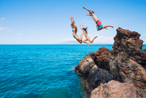 Taking Risks Takes Preparation: How to Prepare Before You Leap