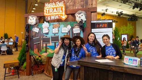 Picture This: TrailheaDX '19 Photo Gallery