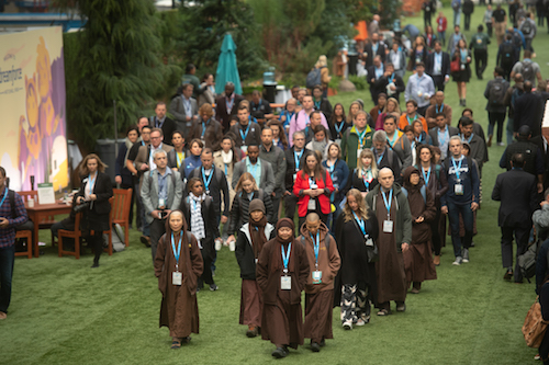 The 3 Things You'll Want to Do to Close Out Dreamforce '18