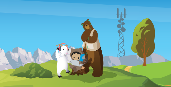 The Communications & Media Professional's Guide to Conquering Dreamforce '18
